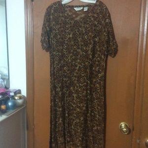 Long Dress - ORVIS